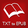 TXT to EPUB