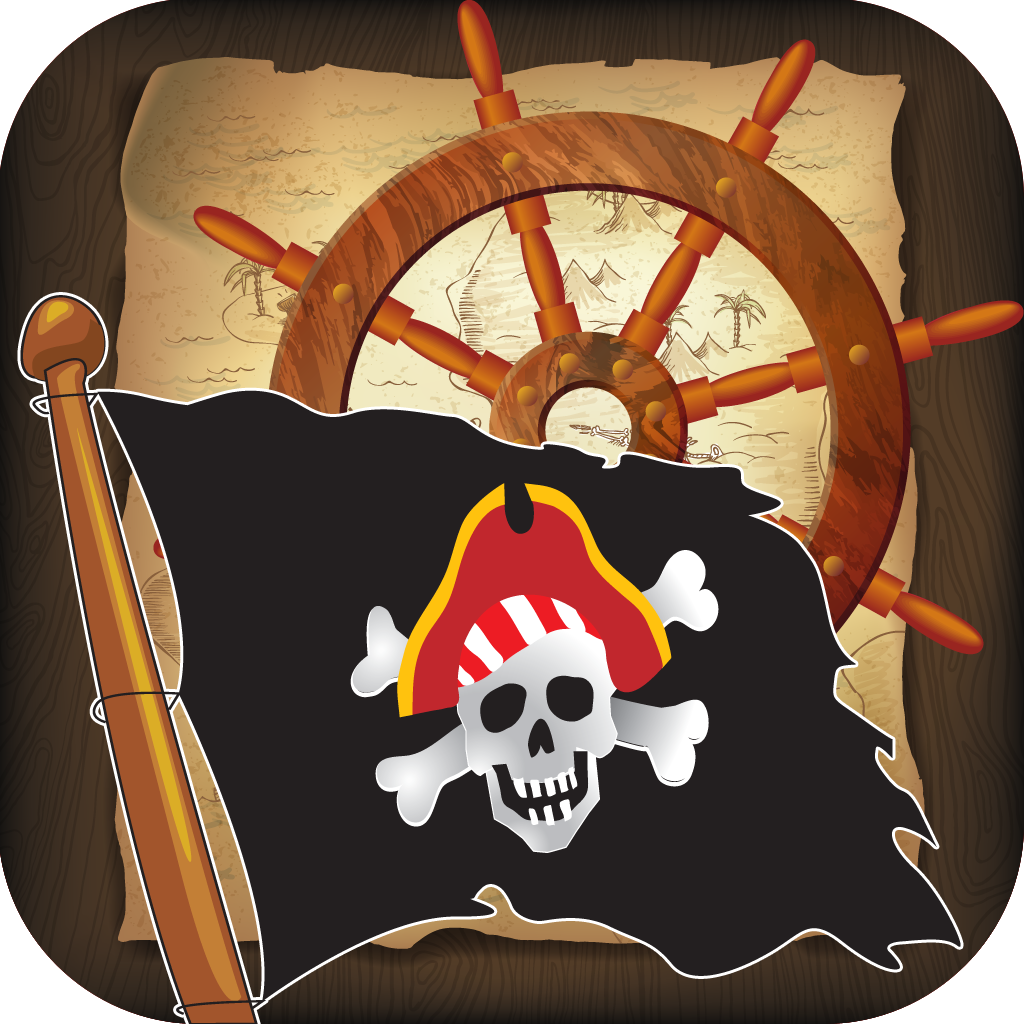 A Platinum Pirate's Lucky Jackpot Supreme Slot Machine