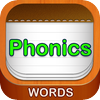 Hien Ton - Academics Board Tracer - Phonics Words Family Pro artwork