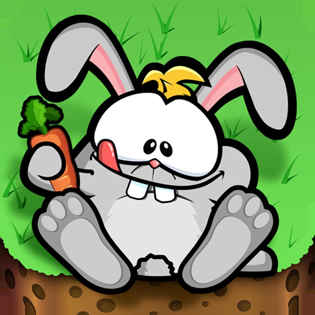 Chubby Bunny iOS