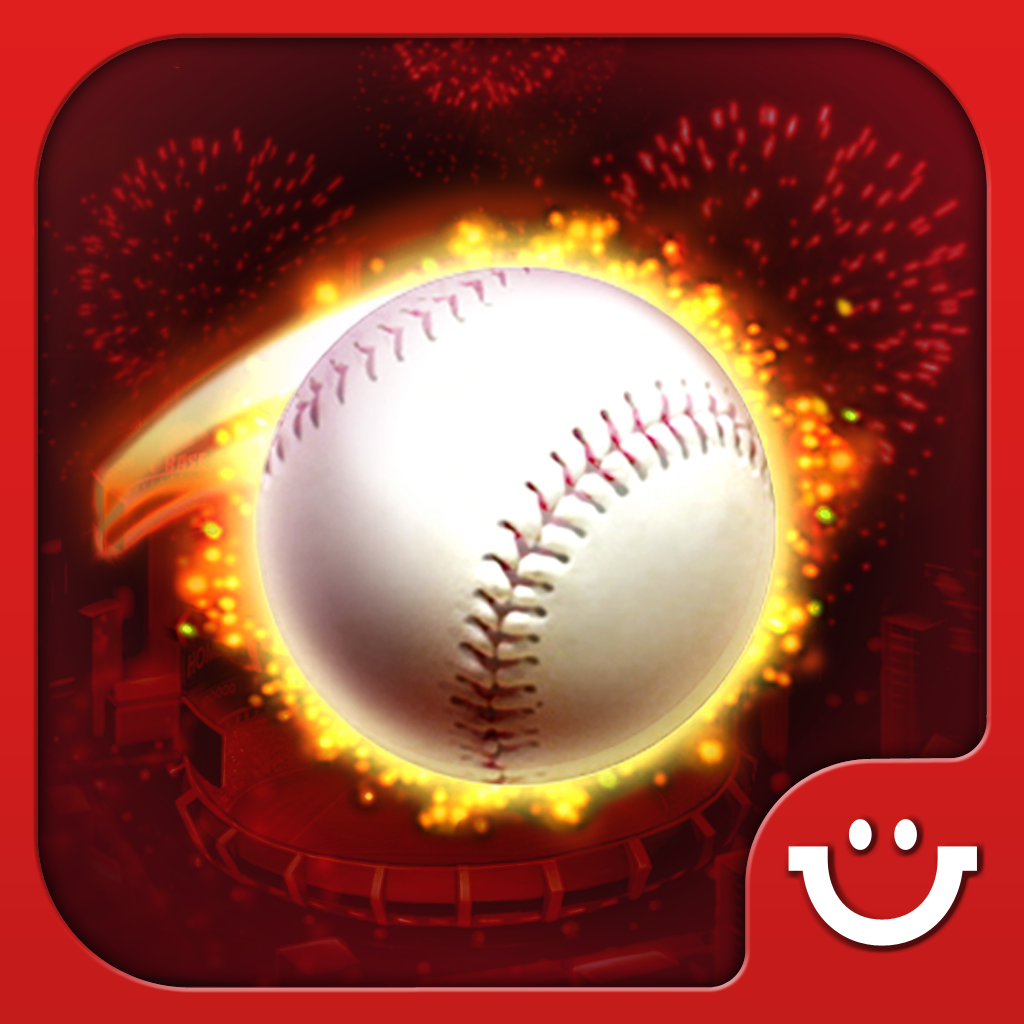 홈런배틀 3D (Homerun Battle 3D) - Com2uS Corp.